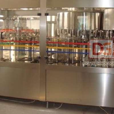 Оборудование для безалкогольных напитков в Украине –