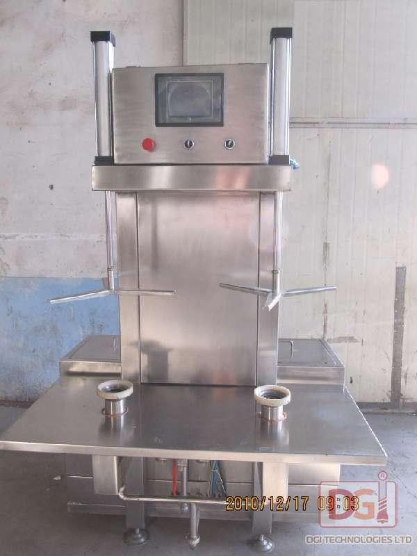 Установка для очистки и розлива воды Здорова вода МО
